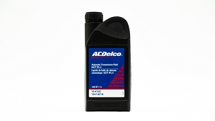 ACDelco DCT (Dual Clutch Transmission) Automatic Transmission Fluid