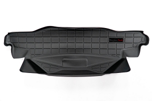 C8 Corvette WeatherTech Trunk Liner