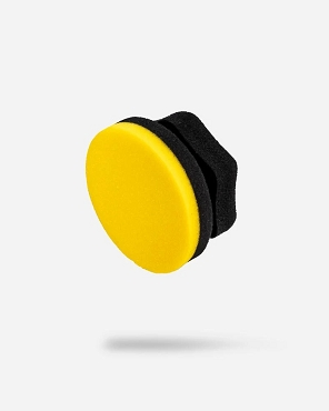 Yellow Hex Grip Applicator