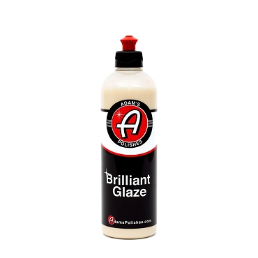 Adam's Brilliant Glaze - 16 OZ