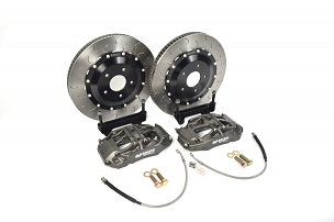 AP Racing by Essex Radi-CAL Competition Brake Kit (Rear 9661/355mm) - C8 Corvette