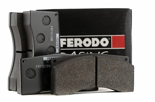 Ferodo FRP3018H Rear DS2500 Brake Pads